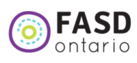 FASD Awareness Month Logo